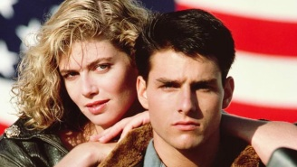 Kelly McGillis Has A Straightforward Response For Why She Wasn't Asked To Be In 'Top Gun: Maverick'