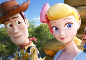 'Toy Story 4' Is Being Boycotted By A Christian Group Over A 'Dangerous' Lesbian Scene