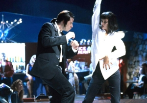 Quentin Tarantino Put Together A Huge Playlist Of His Favorite Songs From His Movies