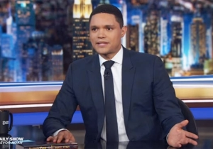 Trevor Noah Digs Into What Scarlett Johansson's Missing With Her Representation Comments