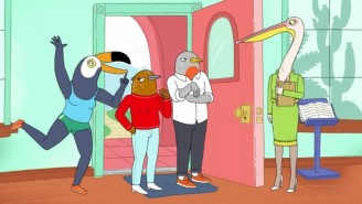 Tiffany Haddish And Ali Wong's Hilarious 'Tuca & Bertie' Has Been Canceled By Netflix