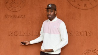 Tyler The Creator Wishes Someone Would Have Told Him To 'Shut The F*ck Up' Earlier In His Career
