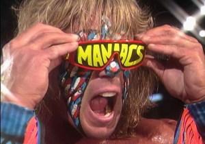 Jesus Christ, Superstars: WrestleManiac (September 19, 1992)