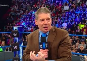 Here's How Vince McMahon Addressed AEW On WWE's Earnings Report Conference Call