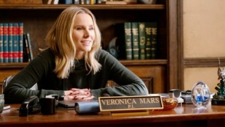 Weekend Preview: 'Veronica Mars' Arrives Early, And 'Big Little Lies' Concludes