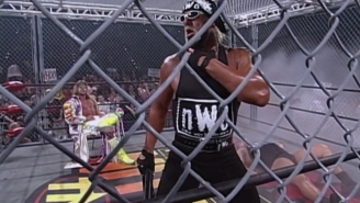The Best And Worst Of WCW Monday Nitro 9/7/98: Portal Combat