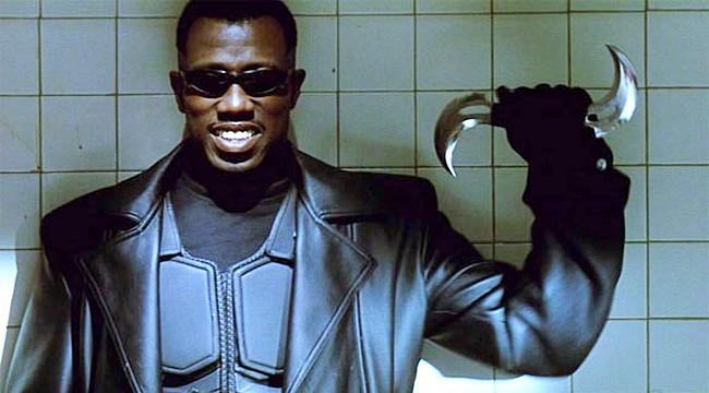 Wesley Snipes Congratulates Mahershala Ali On His 'Blade' Casting