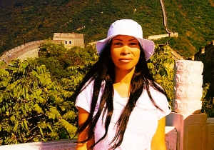 Woni Spotts, The First Black Woman To See Every Country On Earth, On Her Ceaseless Love Of Travel