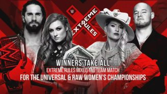 WWE Extreme Rules 2019: Complete Card, Analysis, Predictions