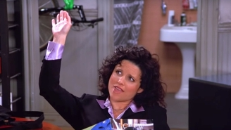 Hulu Added A 'Yadda Yadda Yadda' Button To Shuffle Your 'Seinfeld' Episode Binge Watch