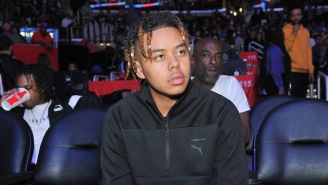 YBN Cordae Announces His 'The Lost Boy' Album Release Date And Reveals Its Colorful Cover Art