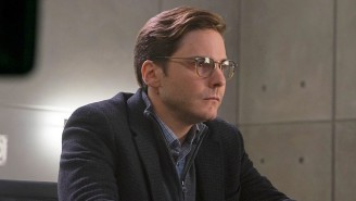 Marvel Offers Fans A First Look At Zemo's Comics-Accurate Costume In 'The Falcon And The Winter Soldier'