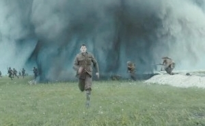 Sam Mendes Goes To War With A 'Game Of Thrones' Star In The Explosive '1917' Trailer