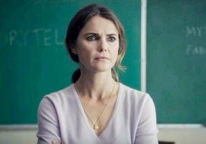 A Terrifying Fairy Tale Comes To Life In The Guillermo Del Toro-Produced 'Antlers' Trailer With Keri Russell