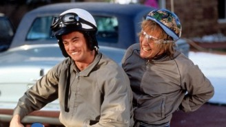 Clint Eastwood Told Jeff Daniels He Related A Lot To One Of The Grossest Scenes In 'Dumb And Dumber'