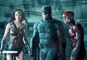 A DC Actor Called George Miller's Scrapped 'Justice League' Movie A 'Classic'