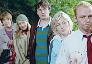 The 'Shaun Of The Dead' Team Will Go Ghost Hunting In A 'Truth Seekers' Series
