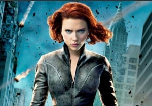We Watched New 'Black Widow' Footage With Spectacular Hand-To-Hand Combat Going Down In Budapest