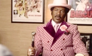 Netflix's 'Dolemite' Trailer Looks Like Eddie Murphy's Best Movie In Years