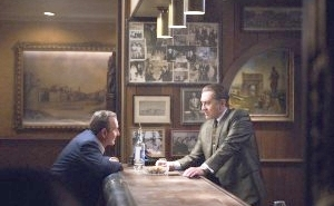 Martin Scorsese's 'The Irishman' Has Revealed Its Incredibly Long Running Time