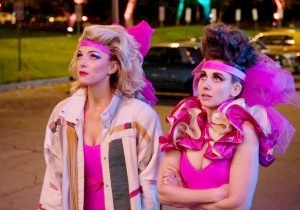 Here's Everything New On Netflix This Week, Including 'GLOW' And 'Jane The Virgin'
