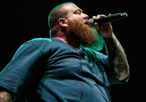 Action Bronson Wanted Kristaps Porzingis Off The Knicks Because He Didn't 'Have New York In Him'