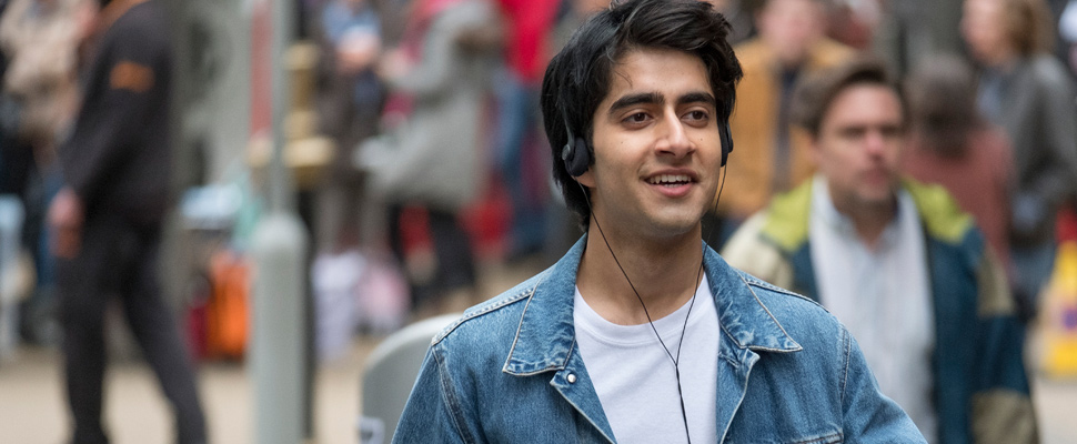 Director Gurinder Chadha On Working With Springsteen And Fighting Nazis In 'Blinded By The Light'