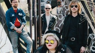 Sheer Mag's 'The Killer' Is A Roaring Retribution Anthem