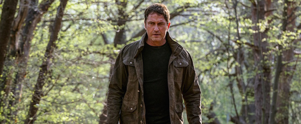 A Spirited Debate With The Director Of 'Angel Has Fallen' About His Movie's Politics