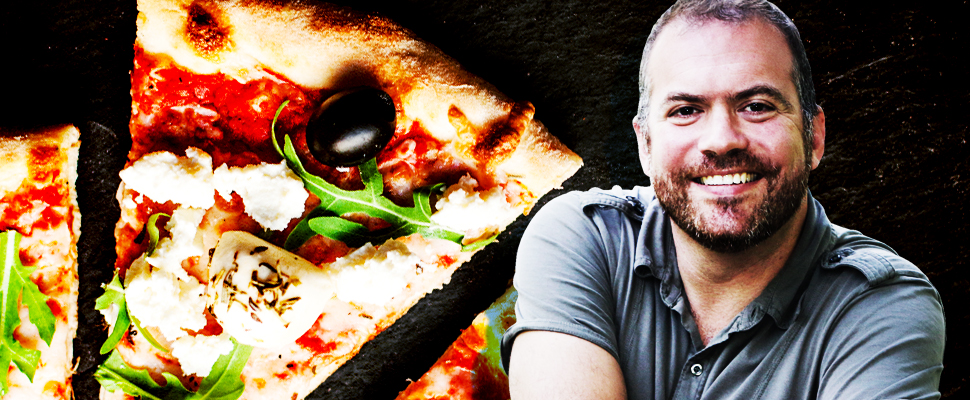 A 'Pizza Tour Guide' Names His Favorite Pies Across America