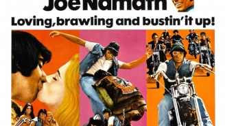We Watched The Joe Namath Movie That's Featured In 'Once Upon A Time In Hollywood' And It's Something Else