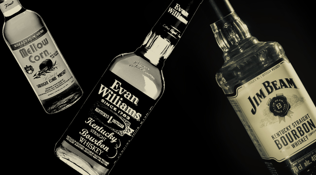 The Best Bottles Of Whiskey For $15 And Under