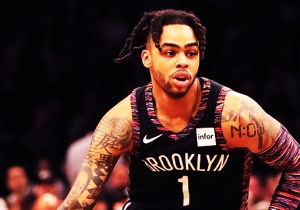 D'Angelo Russell Explains Why He Isn't Worried About Fit With The Warriors