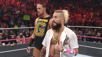 WWE Is Reportedly In Talks To Bring Enzo Amore And Big Cass Back To NXT