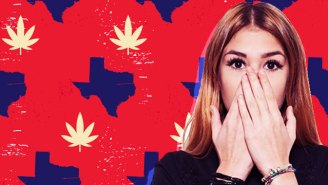 How Texas Basically Decriminalized Marijuana By Accident