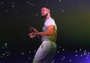 Drake Brought Out Megan Thee Stallion, Cardi B, Meek Mill, YG, And Many More At OVO Fest