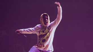 ASAP Rocky Says He's 'Disappointed' About The Verdict For His Assault Case In Sweden