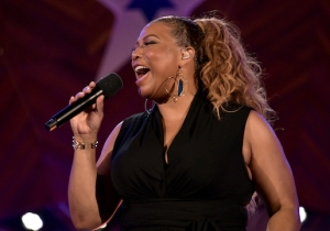 Queen Latifah And Shaggy Are Starring In ABC's 'The Little Mermaid' Live Musical