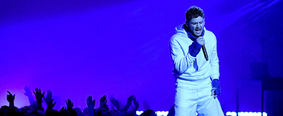 Bazzi's 'Soul Searching' Mixtape Establishes Him As A Crossover Pop Force