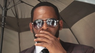 R. Kelly Reportedly Didn't Show Up For His Hearing On Sex Abuse Charges In Chicago