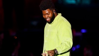 Khalid Is Planning A Benefit Concert Following The El Paso Shootings
