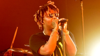 Lil Tecca Kept His Promise And Released A Juice Wrld Remix Of 'Ransom'