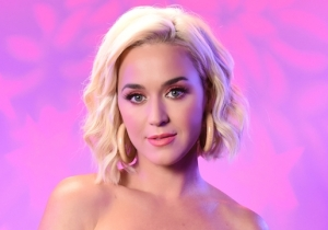 Katy Perry's 'Small Talk' Is Ebullient Synth-Pop Perfection