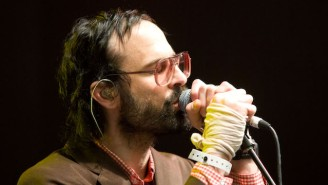 Silver Jews And Purple Mountains Songwriter David Berman's Death Has Been Ruled A Suicide