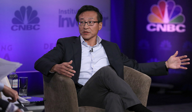 Report: Joseph Tsai Will Become The Owner Of The Nets For A Record $2.35 Billion