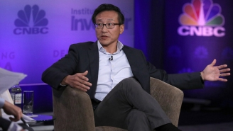 Taiwanese Tech Mogul Joseph Tsai Will Reportedly Pay $2.35 Billion To Buy The Brooklyn Nets