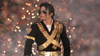 A Michael Jackson Accuser Said It's 'Unfortunate' MTV Won't Rename Its Video Vanguard Award