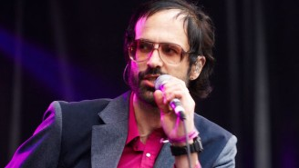 Silver Jews And Purple Mountains Songwriter David Berman Has Died At 52