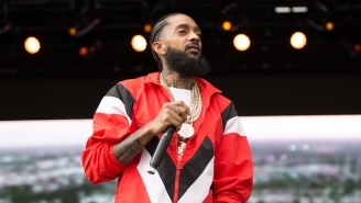 Nipsey Hussle Calls Out Tekashi 69 In Rick Ross' 'Rich N—a Lifestyle'