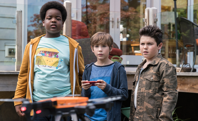 'Good Boys' Director Gene Stupnitsky On Comedy's Box Office Curse And Explaining Sex Toy Jokes To Child Actors
